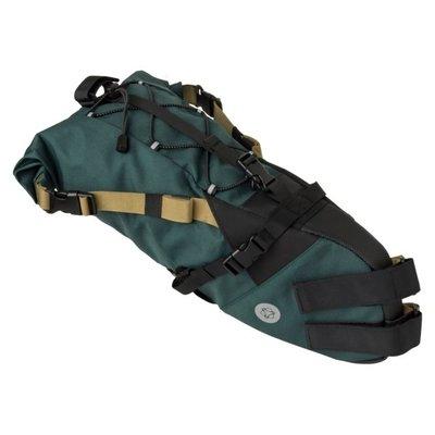 AGU Venture Seat-pack Groen