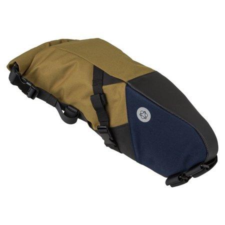 AGU Venture Seat-pack Blauw/Brons - 20L