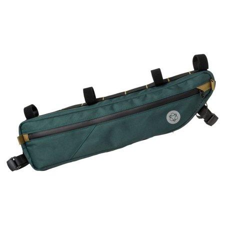 AGU Venture Frame-pack Small Groen - 3L