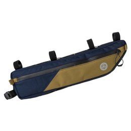 AGU Venture Frame-pack Small Blauw/Brons