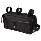 AGU Venture Stuurtas Bar Bag Zwart