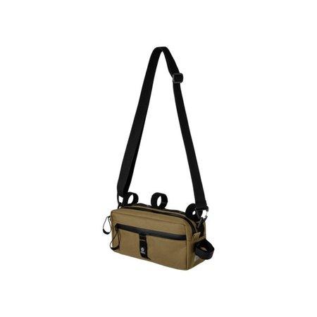 AGU Venture Stuurtas Bar Bag Brons -2L