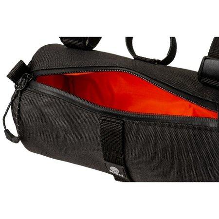 AGU Venture Stuurtas Roll Bag Zwart -1,5L