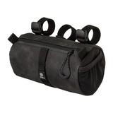 AGU Venture Stuurtas Roll Bag Zwart Hivis