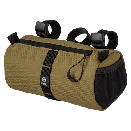 AGU Venture Stuurtas Roll Bag Brons -1,5L