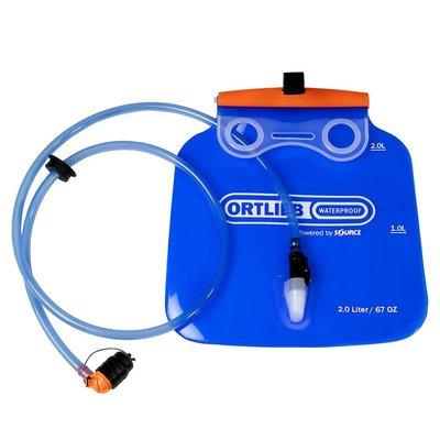 Ortlieb Atrack Hydration-System