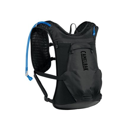 CamelBak Rugzak Chase 8 Vest 6L + 2L Zwart - Met drinksysteem