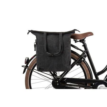 FastRider Enkele fietstas Celo 17L Antraciet