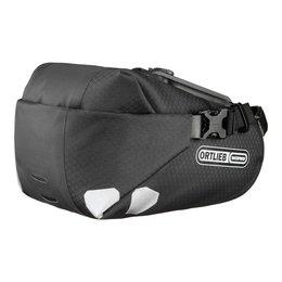 Ortlieb Saddle-Bag Two Matzwart - 1,6L