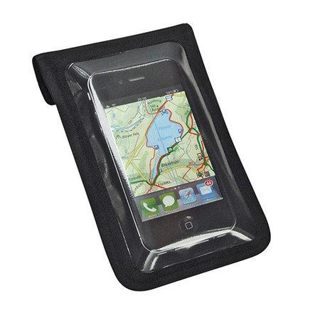 KLICKfix PhoneBag Duratex S incl. Quad-adapter