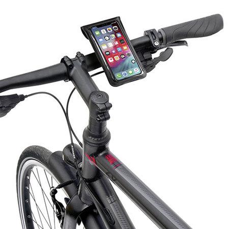 KLICKfix PhoneBag Light S incl. Quad Mini-adapter