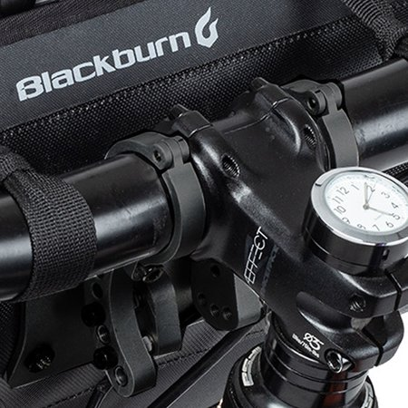 Blackburn Stuurtas Outpost Elite Handlebar Roll & Dry - Waterdicht