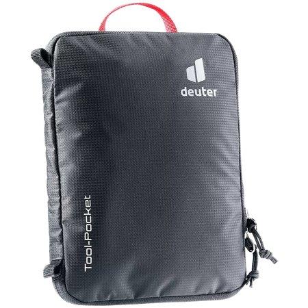 Deuter Tool Pocket Zwart