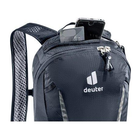 Deuter Rugzak Race 8L Black