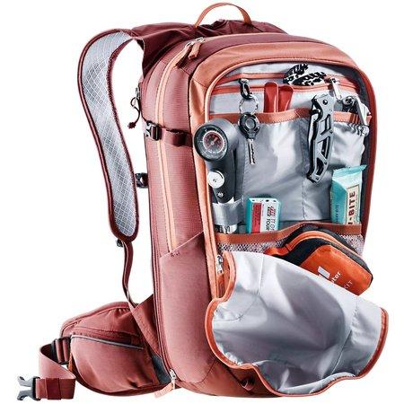 Deuter Rugzak Compact EXP 12 SL Sienna/Redwood - 12 + 5 liter