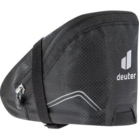 Deuter Zadeltas Bike Bag I Black 0,8L