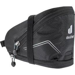 Deuter Zadeltas Bike Bag II Black 1,1L + 0,2L