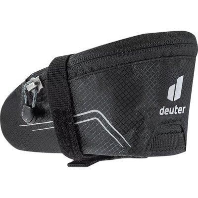 Deuter Zadeltas Bike Bag Race I Black 0,3L