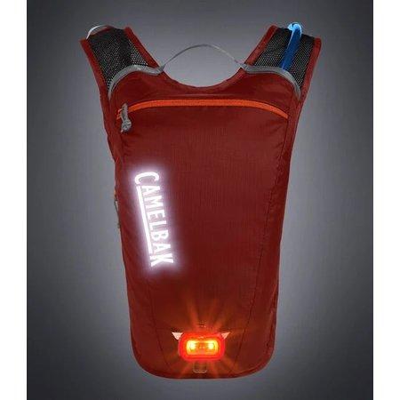 CamelBak Rugzak Hydrobak Light 1,5L Fired Brick/Koi - met ingebouwd drinksysteem