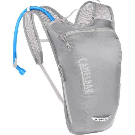 CamelBak Rugzak Women's Hydrobak Light 1,5L Drizzle Grey/Silver Cloud - met ingebouwd drinksysteem