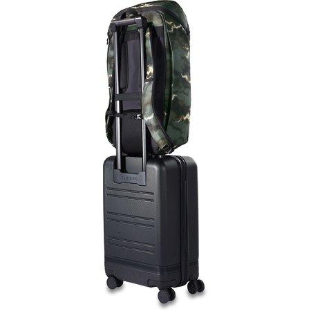 Dakine Rugtas Concourse Toploader 32L Olive Ashcroft Camo