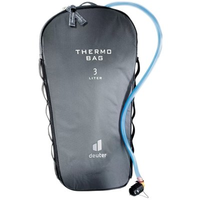 Deuter Streamer Thermo Bag 3L Granite