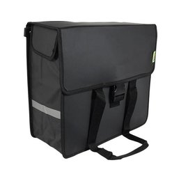 Beck Shopper Matte Black