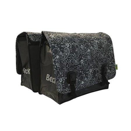 Beck Big Blackish Pattern