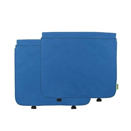 Beck CUSTOM Flap Canvas Cobalt