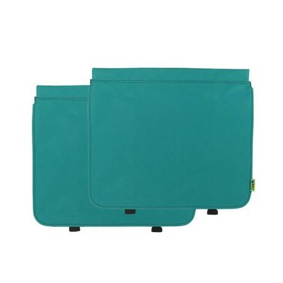 Beck CUSTOM Flap Canvas Aqua