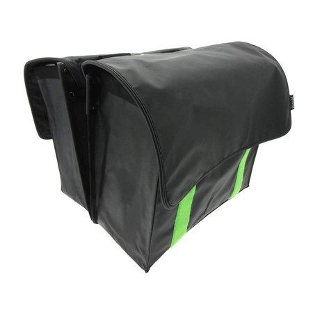Beck Velcro Lime