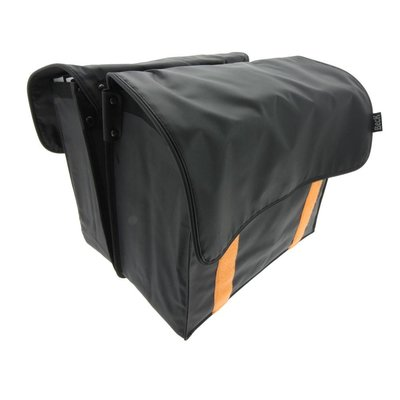 Beck Velcro Orange