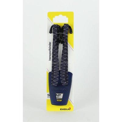 Widek Transportbinder Bibia Jeans Donkerblauw-wit