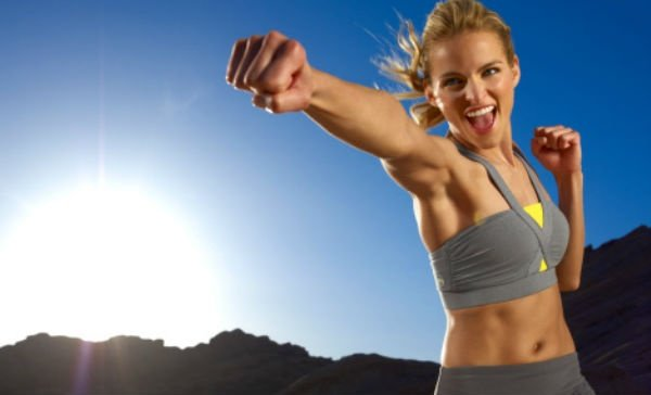 Gewicht verliezen met de Latex waist trainer