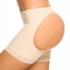 Ann Chery Ann Chery 1045 – Butt Lifter short Nude