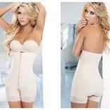 Ann Chery Ann Chery 1044 – Powernet Body Titi – Nude