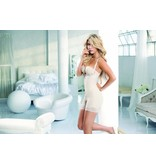 Ann Chery Ann Chery 1044– Powernet Body Titi – Nude