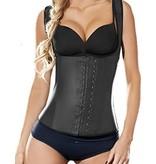 Ann Chery Ann Chery – Waist Trainer Vest - Model 2027 - Natuur Latex
