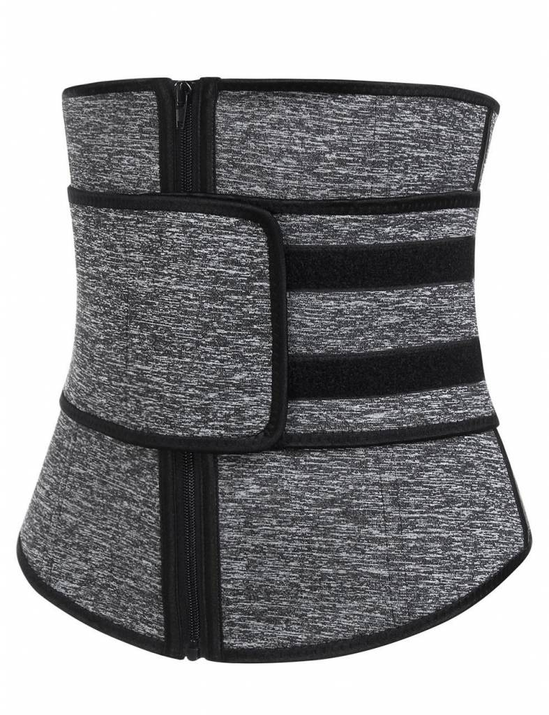 LaFaja LaFaja - Neoprene 'Waist Plus' Trainer - Ultra Sweat slimming cincher - 7 bones