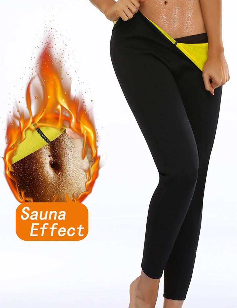 LaFaja LaFaja - Sauna Sport Hose - Neopren - Copy