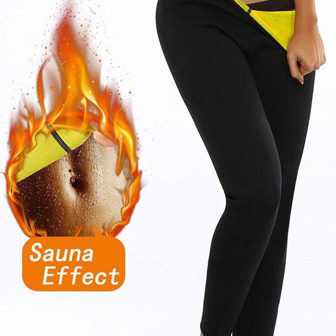 LaFaja LaFaja - Sauna Sport Weste - Neopren
