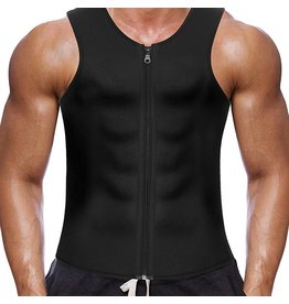 LaFaja LaFaja For Men - Sport Sweat Vest - Neoprene -