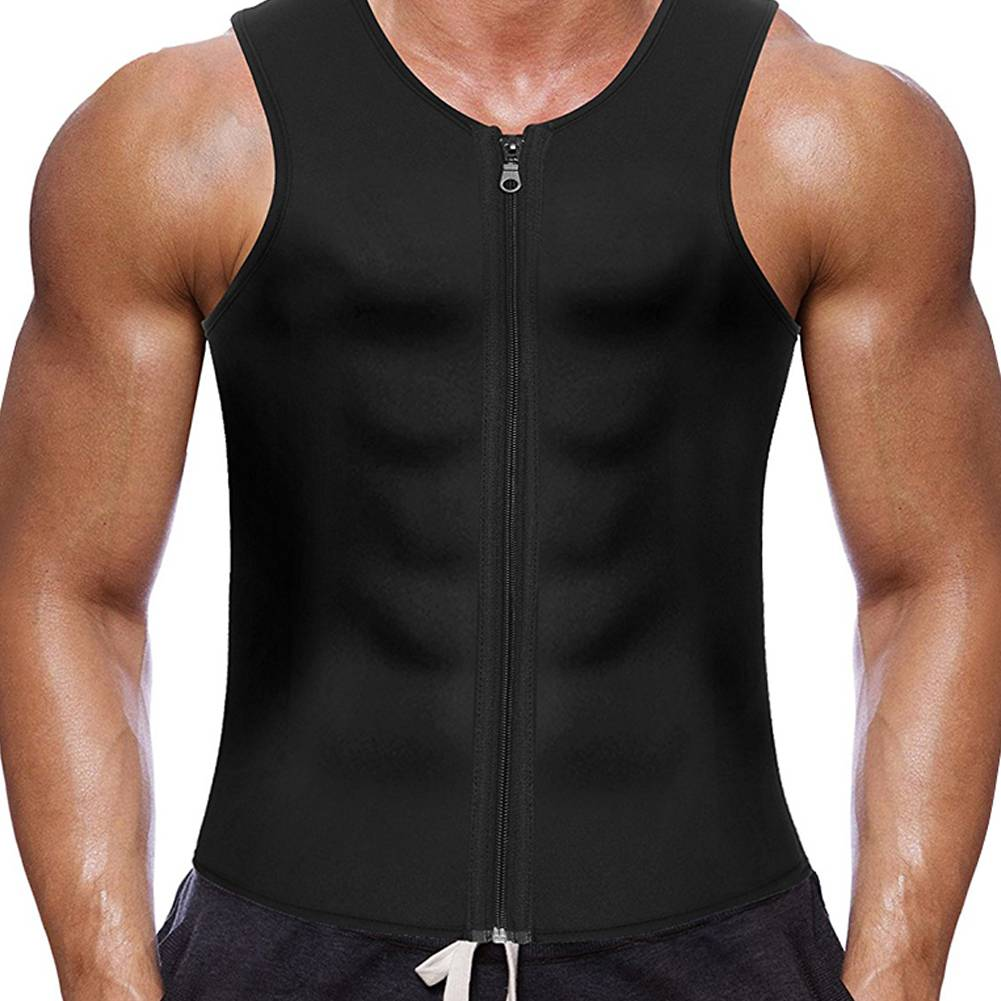 LaFaja LaFaja For Men - Ultra Sweat Weste - Neopren -