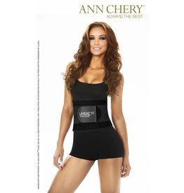 Ann Chery Ann Chery – Latex Fitness Gordel
