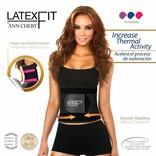 Ann Chery Ann Chery - Latex Fitness Belt  - High support