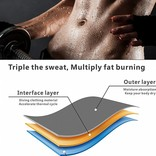 LaFaja LaFaja For Men - Ultra Sweat Weste - Neopren -