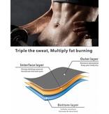 LaFaja LaFaja For Men - Ultra Sweat Vest - Neoprene -