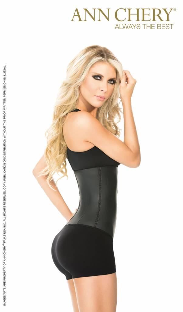 Ann Chery Ann Chery model 2021/ Kolumbianische Taillen-Trainer / Naturlatex/3-Haken