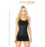 Ann Chery Ann Chery 2021  – Latex  Waist Trainer 3-hooks - Made in Colombia