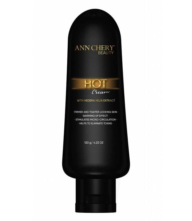 Ann Chery Ann Chery - HOT Body Cream - Tight Skin - Slimming - Warm up effect